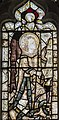 Bale, All Saints' church window detail (48188219057).jpg