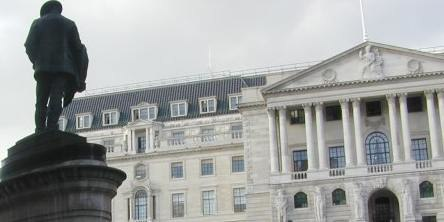 Bank of England (1)
