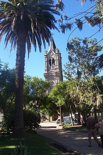 Baradero - Baradero Church