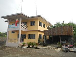 Tungkong Mangga - Image: Barangayjf