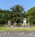 Barbadoes Street Cemetery, Christchurch, New Zealand 43.jpg