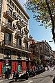 Barcelona - Rambla de Sant Josep - View East I.jpg