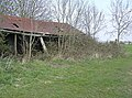 Barn near Broome church - geograph.org.uk - 983316.jpg