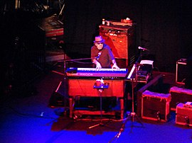 Barry Goldberg performing Sept 7 2013.jpg
