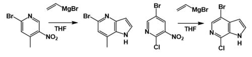 Bartoli Indole Synthesis Wikivisually