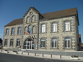 Bas-et-Lezat Commune in Auvergne-Rhône-Alpes, France