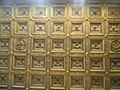 Basilica di Santa Maria Maggiore Ceiling (5987193826).jpg