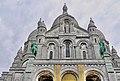 Basilica of Crowned Heart of Paris in France.jpg