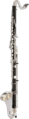 Bass clarinet Yamaha transparent.png