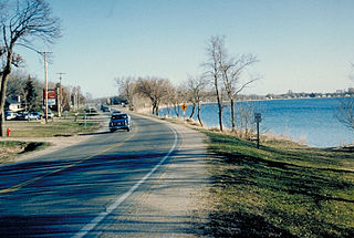 Battle Lake, Minnesota City in Minnesota, United States
