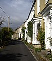 Bay-windowed houses on High Row - geograph.org.uk - 1513838.jpg