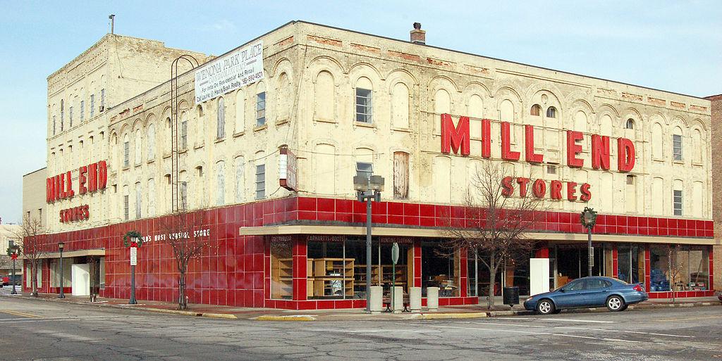 Sears Store Bay City Mi