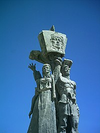 Bayankhongor monument.jpg