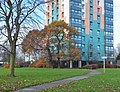 Bayswater Court, Bellfield Avenue, Kingston upon Hull (geograph 3764378).jpg
