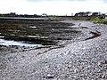 Beach, Castletown, looking towards Scarlett - geograph.org.uk - 785332.jpg