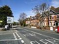 Beachborough Road, Folkestone - geograph.org.uk - 2356584.jpg