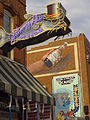 Beale Street Pastiche - Downtown Memphis - Tennessee - USA.jpg