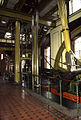 Beam engine, Engineerium - geograph.org.uk - 999331.jpg