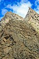 Beautifull Rock mountain in Hushey ,Ghanche ,Gilgit Baltistan.jpg