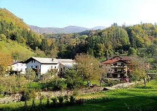 Bela, Ajdovščina Place in Littoral, Slovenia