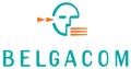 Belgacom(avant Proximus) 1er logo.png