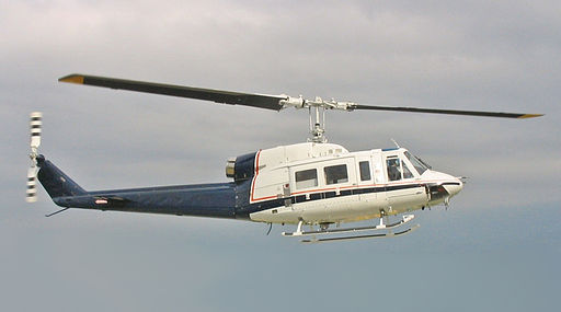 Bell Helicopters – The Plane Appraiser knows the value