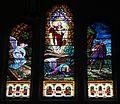 Beloit John the Baptist church Resurrection window 1.JPG
