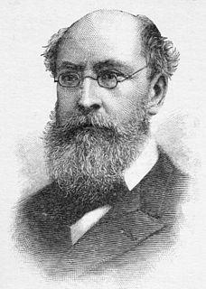Benjamin Apthorp Gould American astronomer