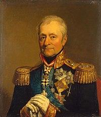 [CR] Friedland 14 juin 1807  200px-Bennigsen