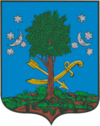 Coat of arms of Березна