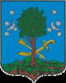 Berezna COA (Chernigov Governorate) (1782).png