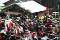 Bergparade in Stollberg. Sachsen.IMG 0916WI.jpg