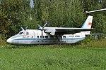 Beriev Be-32 'CCCP-67209' (38817126454).jpg