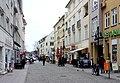 Berlin-Spandau, Moritzstraße.JPG