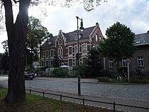 Berlin Rosenthal Landhaus 002.JPG