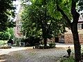 Bernardvillé AbbayeBaumgarten 07.JPG