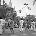Bevrijdingsfeest in Amsterdam - Liberation party in Amsterdam (4502830208).jpg