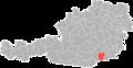 Bezirk Deutschlandsberg in Österreich.png