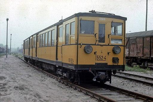 Bf Bln Sw, 126 552
