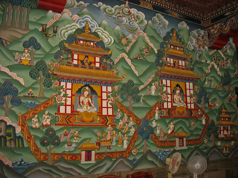File:Bhutan temple, Bodhgaya.jpg