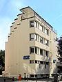 Bibliothek der Israelitischen Cultusgemeinde Zürich 2012-09-17 21-07-21.jpg
