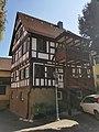 Bietigheim Bei der Kelter 9 Fachwerkhaus.jpg