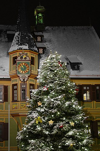 Bietigheim-Bissingen - Bietigheim Town Hall