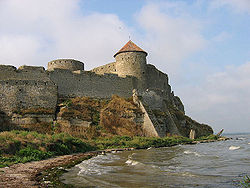 Akkerman fortress