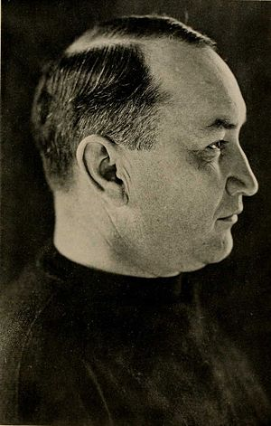William Juneau - Juneau from The Cactus, 1918