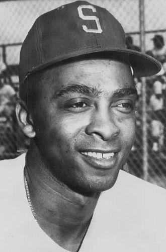 Billy Williams (right fielder) - Image: Billy Williams right fielder