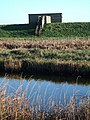 Bird hide, Ouse Washes - geograph.org.uk - 634997.jpg