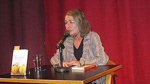 Vanderbeke, Birgit (1956-)