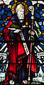 Birr St. Brendan's Church Saint Kieran Window Detail 2010 09 10.jpg