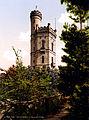 Bismark Tower, Göttingen, Hanover, Germany, ca. 1901.jpg